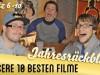 Die 10 besten Filme 2014 (Platz 6-10) | Die YouTube-Sicht