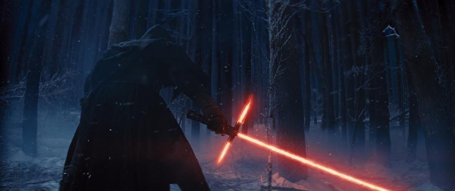 © 2015 Lucasfilm Ltd. / Disney