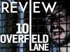 10 Cloverfield Lane (2016) Videokritik