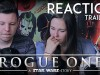 Rogue One: A Star Wars Story | Trailer 2 Reaktion & Einschätzung