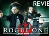 Rogue One: A Star Wars Story (2016) Videokritik