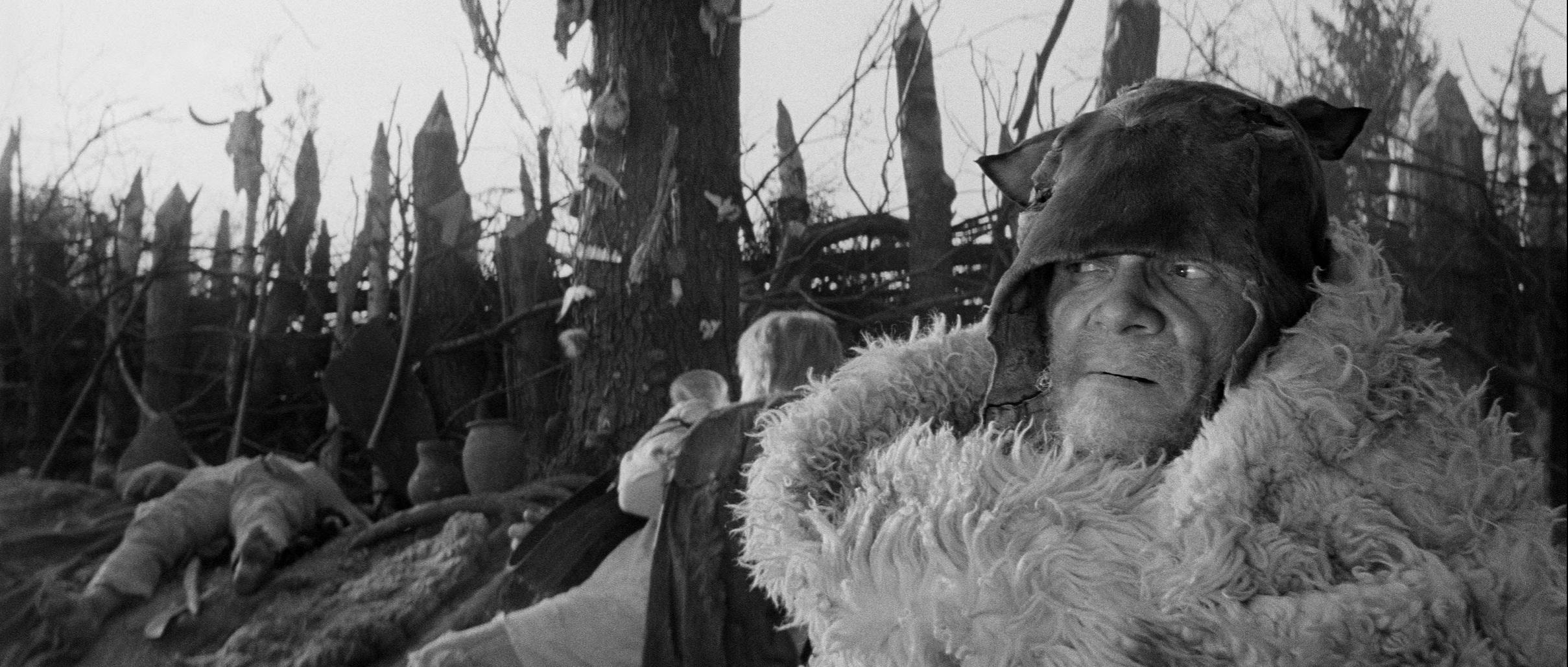 © 1967 Studio Filmowe Barrandov / Státní fond České Republiky