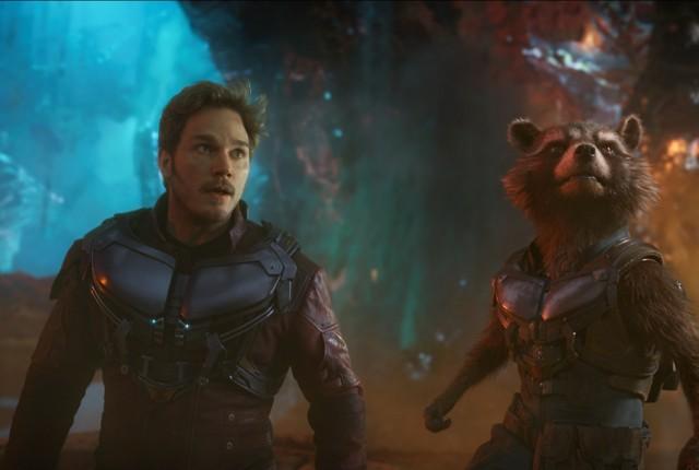 © Disney / Marvel Studios 2017