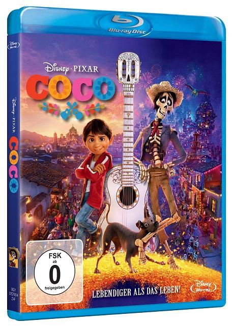 © 2017 Disney / Pixar